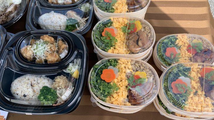 久米島おすすめランチ:出張青空レストラン(サイプレイスリゾート)